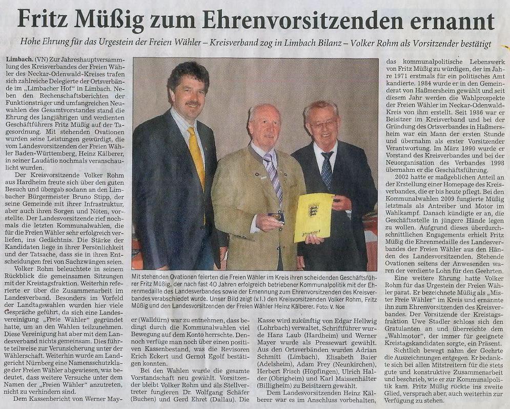 Quelle: Rhein-Neckarzeitung